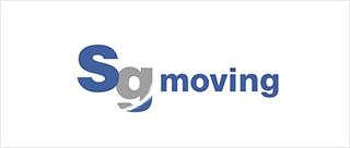 SGムービング株式会社