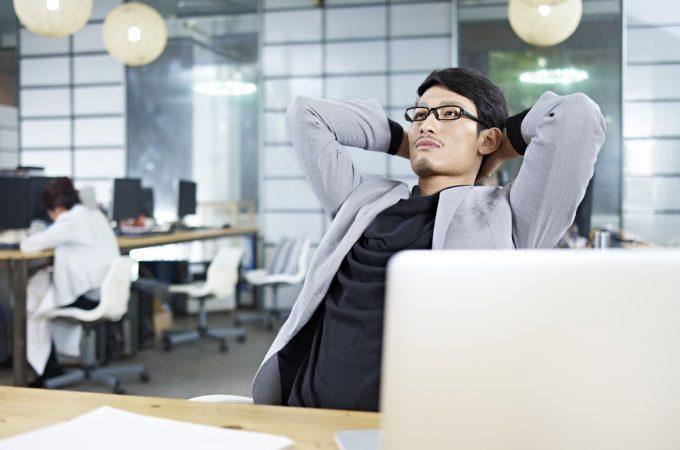 起業家人材に学ぶ、事業成功に重要な4つの思考法とは?