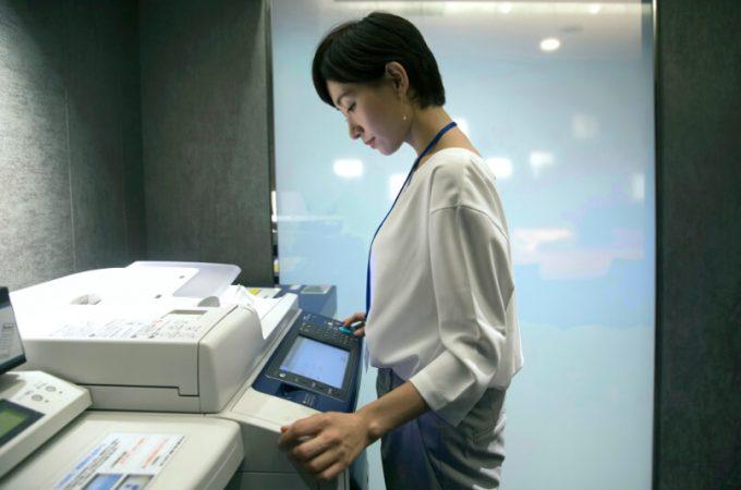 オフィスに届くFAXの悩み、自動データ化で解決しませんか?