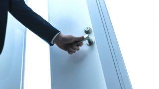 初期費用0円の入退室管理システム『akerun(アケルン)』をドアに貼ってセキュリティ強化しませんか?